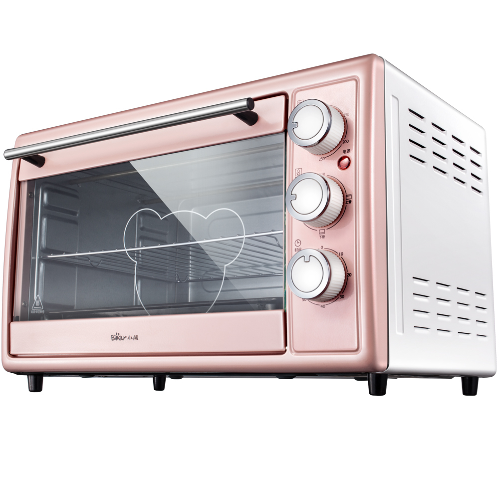 Bear/小熊 DKX-B30N1电烤箱耗电吗,值得入手吗