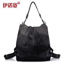 韩版大容量旅行双肩包学生书包配旅游背包防雨水牛津布尼龙包背包