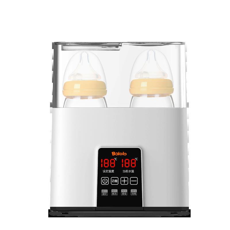 波咯咯暖奶器怎么样,有必要买吗