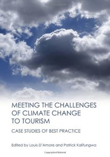 【预售】Meeting the Challenges of Climate Change to Touri...