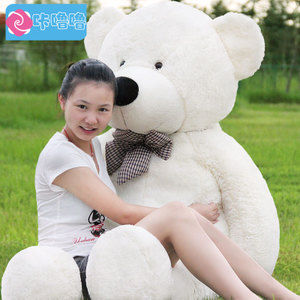 Teddy bear hug pillow doll doll stuffed toy panda bear doll large birthday gift girls