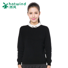 Hot spring and autumn/winter women''''''''''''''''s new slim knit shirt Korean College wind sweater women set 08H5709