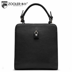 Jules leather women bag 2015 new trend of European fashion leather women handbag shoulder bag Messenger bag