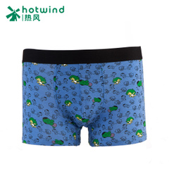 Hotwind man Granville Hulk cartoon underwear, hot men''s boxer briefs boxers 91W015909
