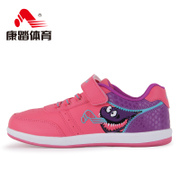 Fall/winter recreation and tap shoes children shoes boys shoes help children slip sneaker in sneakers Velcro
