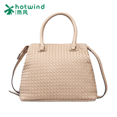 Hot spring and the spring and autumn ladies knitted handbags European fashion leisure single shoulder bag handbag 5001H5101