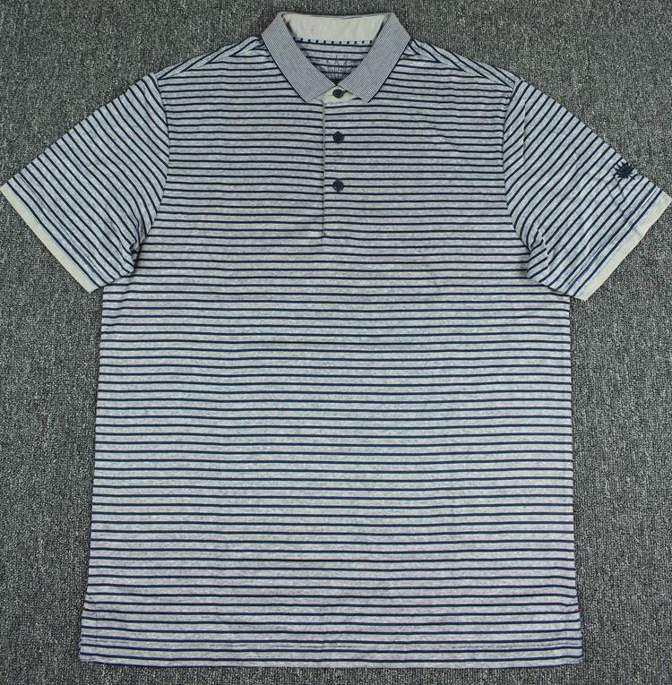 正品雅戈尔高端汉麻 丝光棉+亚麻短袖T恤SHM5231-212原价880元 剪标好价
