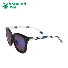 Hot new ladies Camo sunglasses boomers fashion ladies sunglasses 86H015400