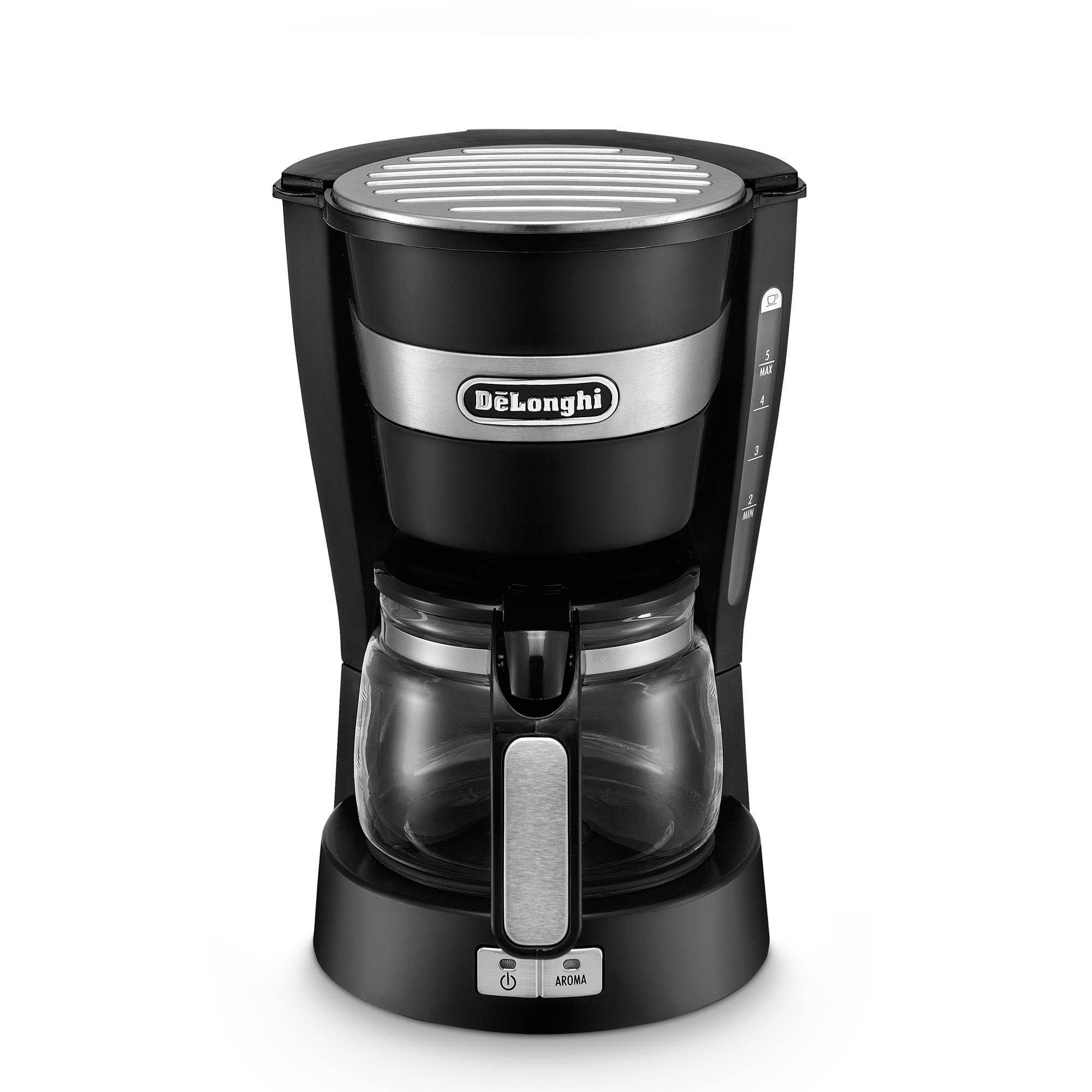 Delonghi/德龙 ICM14011 咖啡机质量好吗,好用吗