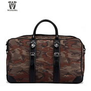 Wan Lima 2015-new men's bags outdoor bags bulk bag for fall/winter fashion Camo men's bag