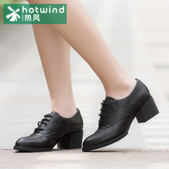 Hot shoes with Brock in England shoes woman with boom strap dress shoes women 61H5807