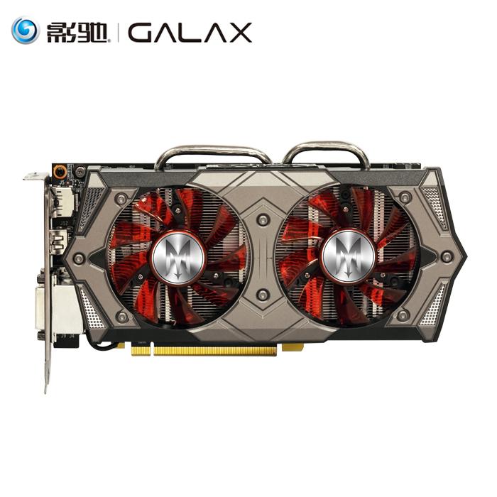 影驰 GTX750Ti GAMER显卡怎么样,性价比高吗