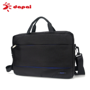 Dapai business bags man bag travel boutique men's cross men's tote bag Briefcase backpack laptop bag