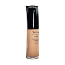 Shiseido/ * with muscle strain and light penetration liquid SPF25