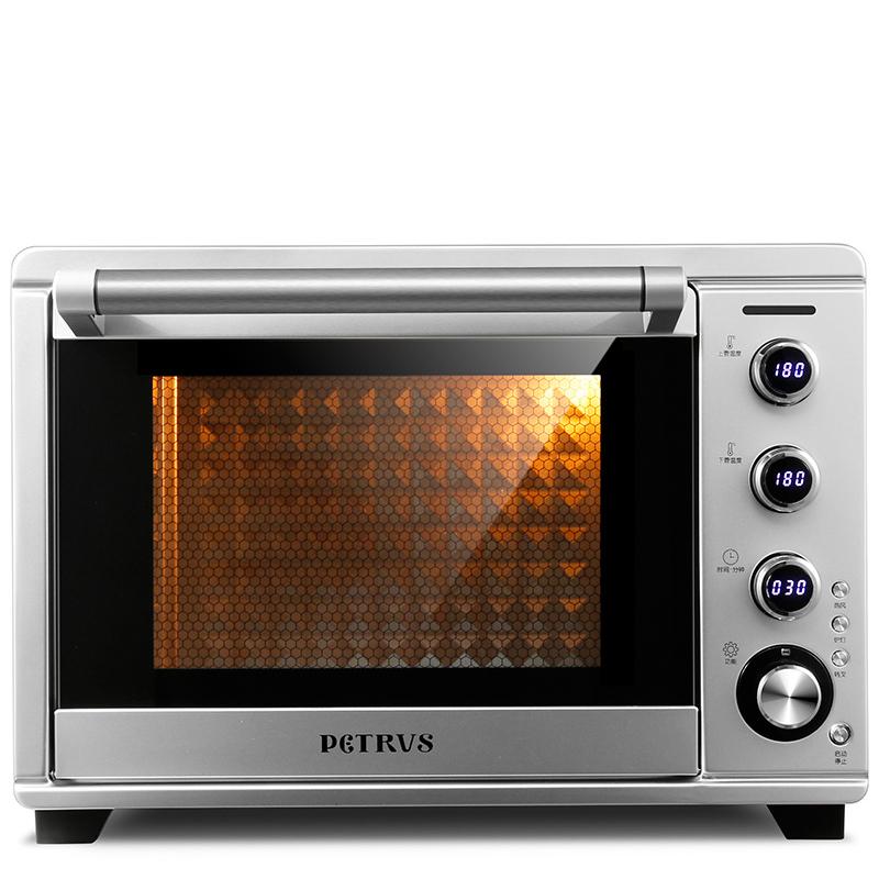 Petrus/柏翠 PE5389电烤箱 电烤箱好不好,怎么样,值得买吗