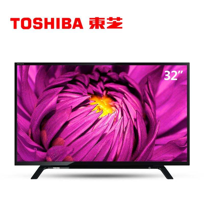 Toshiba/东芝 32L2600C液晶电视好不好,效果怎么样