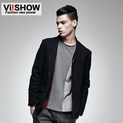 Viishow2014 DP simplicity with new suits mens suits men's slim casual men's suits
