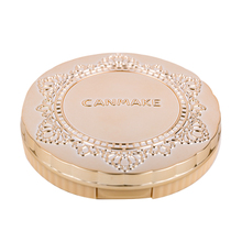 Canmake/Minefield Cotton Candy Flexible Honey Powder