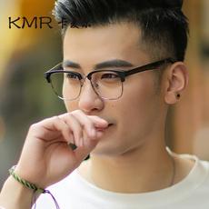 tr90眼镜框近视眼镜女潮大脸男士全框配眼镜大框眼镜架韩版眼睛框