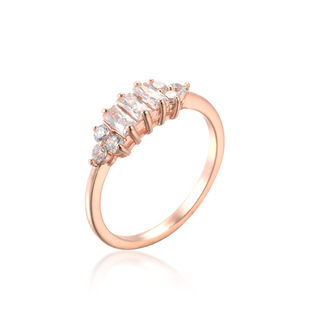Good retro stylish new Korean decorative ring studded punk exaggerated female finger jewelry jewelry rings