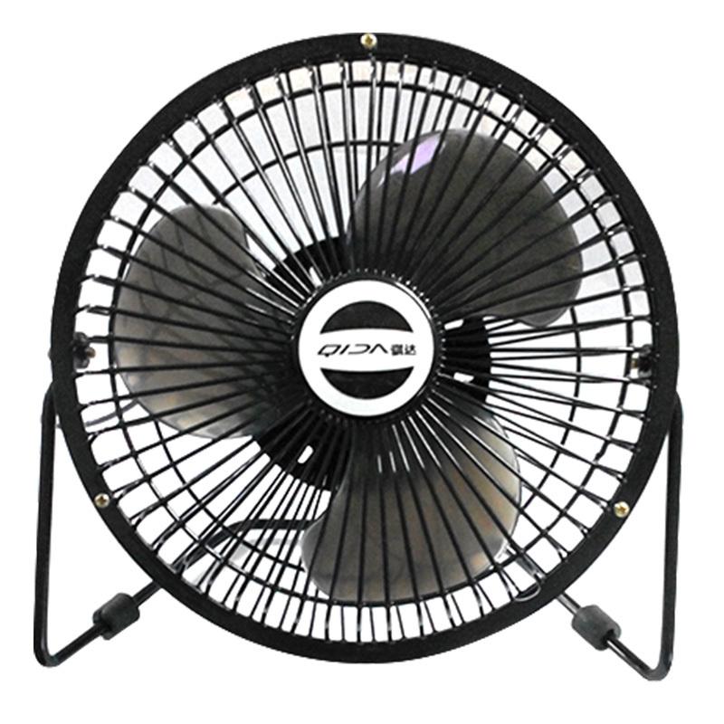 骐达 MINI06(6)电风扇好用吗,评价如何