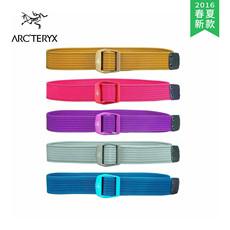 【2016春夏新款】ARCTERYX/始祖鸟 户外腰带Conveyor Belt