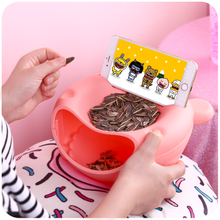Chasing the drama to eat melon artifact creative life gadgets lazy essentials girls college student dormitory female bedroom
