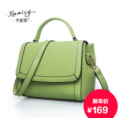 9dfd1a78e94d Camilla Pucci fall winter new style shoulder bags Europe and wind bags cow  leather bag