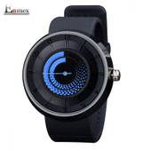 Enmex Creative Waterproof Watch