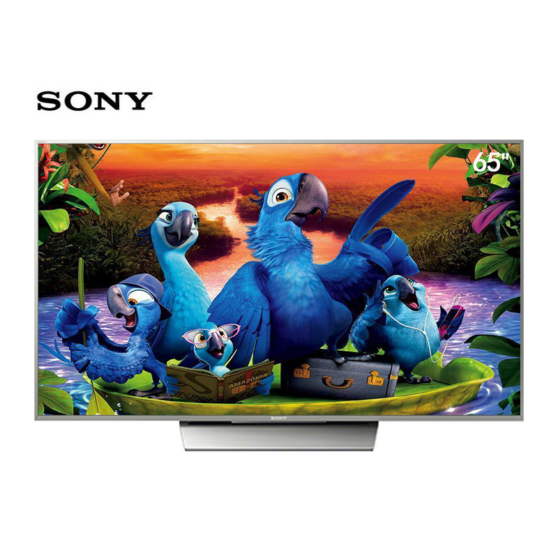 Sony/索尼 KD-65X8500D 平板电视怎么样,质量如何,好用吗