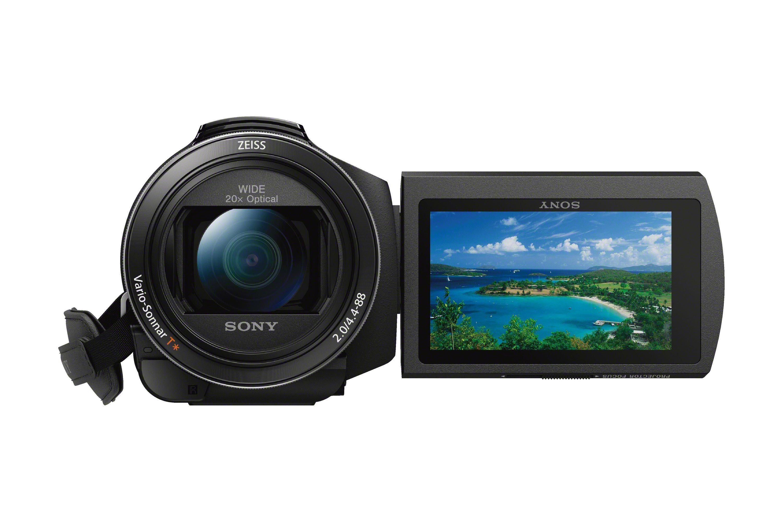 Sony/索尼 FDR-AXP55 数码摄像机怎么样,质量如何,好用吗