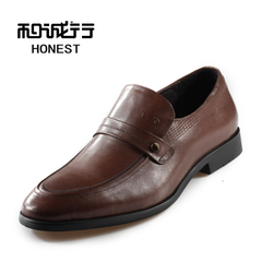 Iron Eagle and line Tony TIEDIAODONGNI2015 new fashion leather men's shoes 0090025