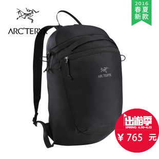 【2016春夏新款】ARCTERYX/始祖鸟 背包 Index 15 Backpack 18283.