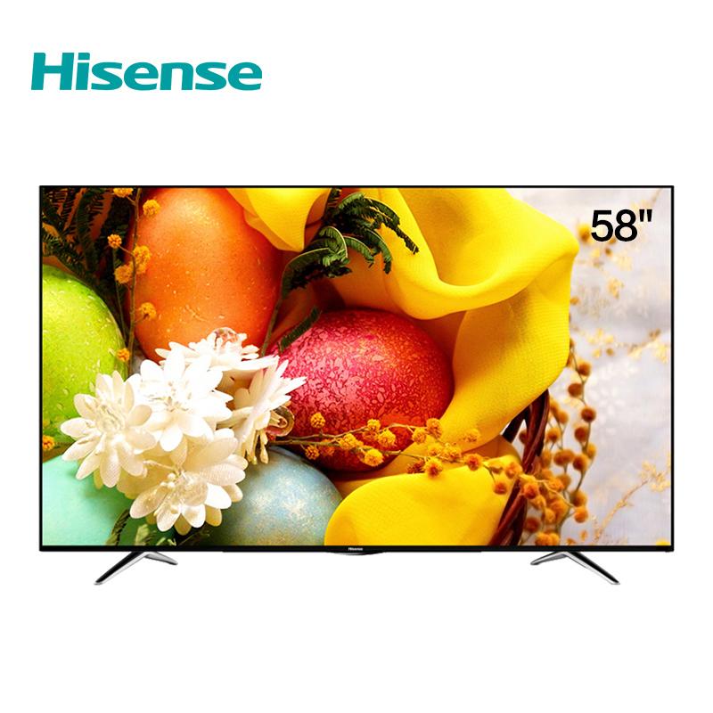 Hisense/海信 LED58EC620UA液晶电视谁买过?好用吗,质量如何