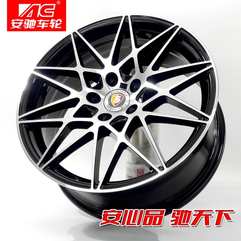 宝马M3 18寸19寸新款轮毂AC安驰盖4S优选铝合金改装轮圈配件
