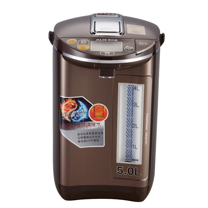 AUX/奥克斯 AUX-8066电热水壶有人用过吗,好吗