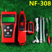 E-mail NF308 line-Finder smart RJ45 network telephone line tester check length/breakpoint thread