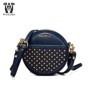 Wanlima/million 2015 new ladies mini bag for fall/winter shopping malls with mini bag fashion bag
