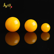 True rock interpretation of beeswax colour resin beads-bead bracelets Bead Bracelet waist beads dingzhu insulation accessories