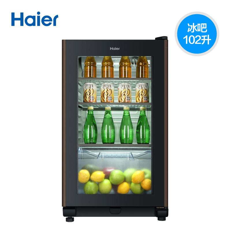 Haier/海尔 LC-102DC冰柜谁买过?好用吗,质量如何