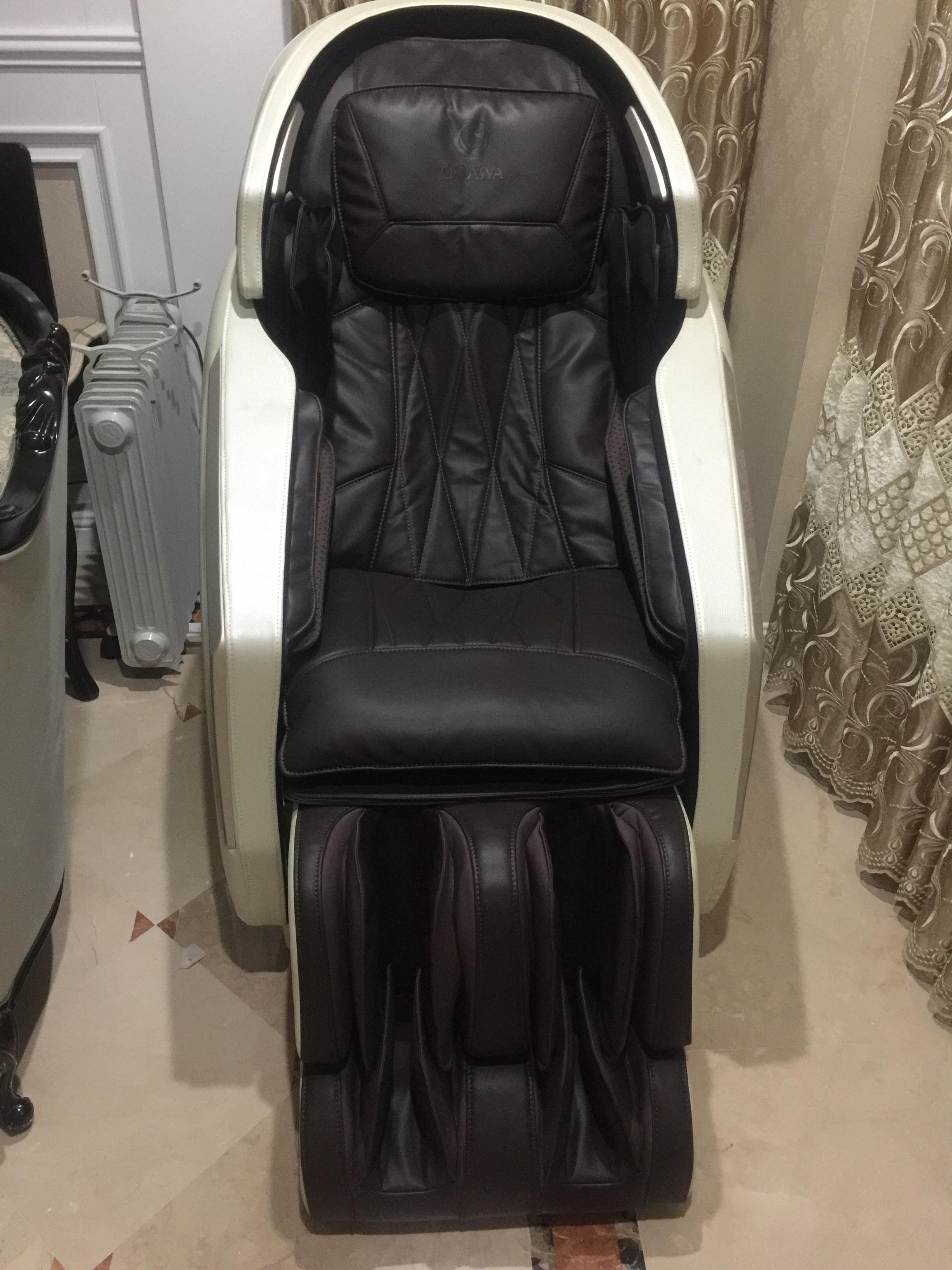 入手评价一下奥佳华OG-7505按摩椅哪个好,老铁了解