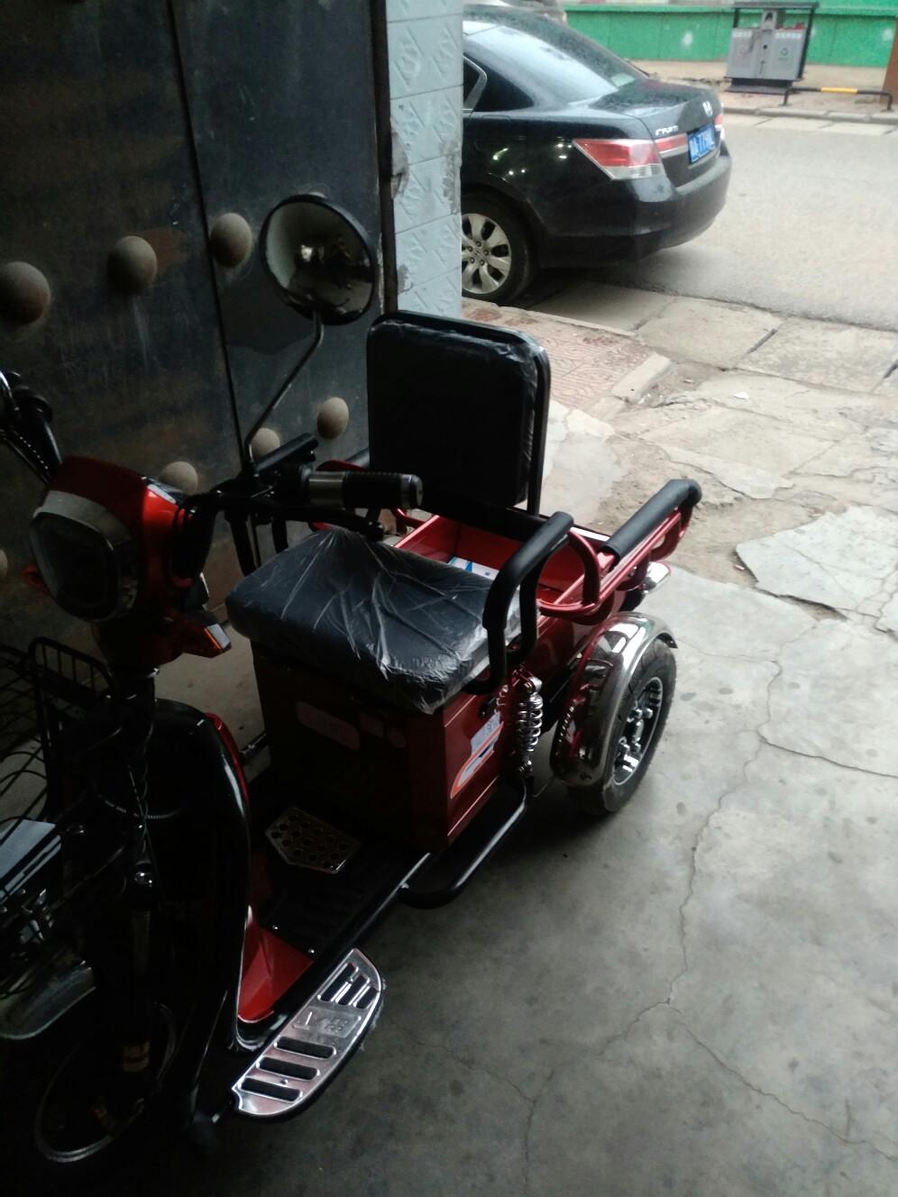 深度分析青沐电动三轮车货车品牌如何,