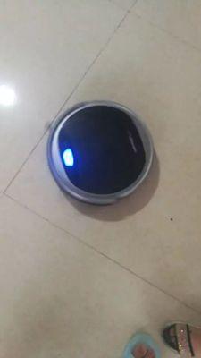 Re:感受说说测评福玛特扫地机器人S30功能怎么样呢??使用福玛特扫地机器人S30优缺 ..