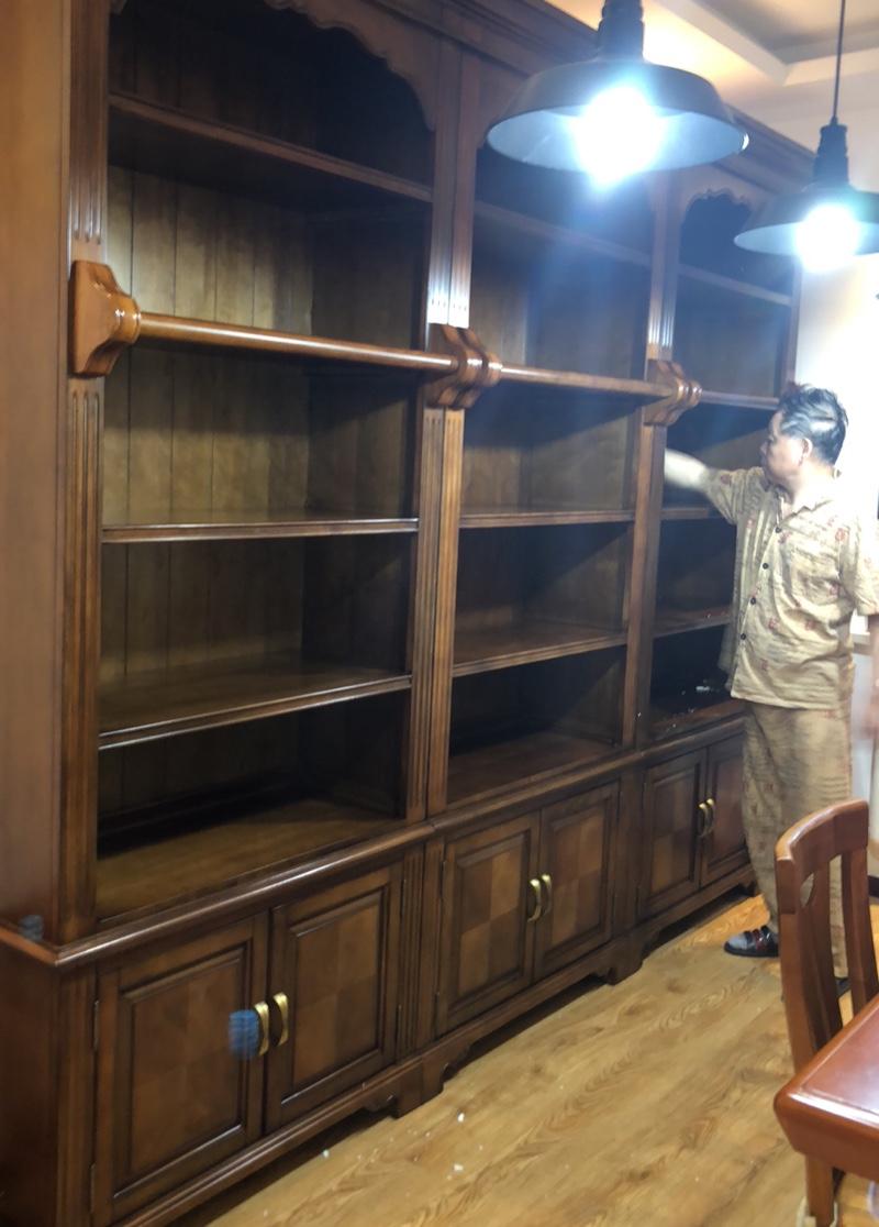 达人评测雅居格Q10书柜怎么样,是否值得购买?