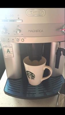 Re:请问真的说说德龙咖啡机ECP36.31怎么样呢??评价一下德龙咖啡机ECP36.31质量好 ..
