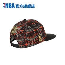 NBA style 76 people sports leisure hat fashion fashion hat men's and women's mk0249aa
