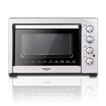 松下 NB-H3800专业烤箱家用烘焙大容量多