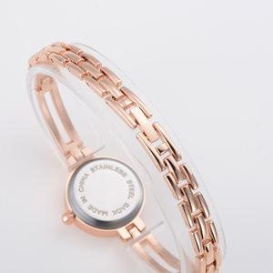 ebay explosion models women's fashion watch strap diamond lvpai brand ladies watch compact simple alloy watch