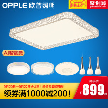 Op Lighting Trim Ceiling Lighting Package Modern Simple Living Room Light Bedroom Room Atmosphere Lighting Fixture TC