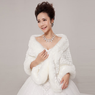 Shawls bridal shawls Bridal Accessories hair products hair shawl wedding jackets wedding shawls in autumn and winter